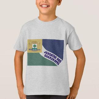 Jaboataodosguararapes Pernambuco Brasil, Brazil T-Shirt