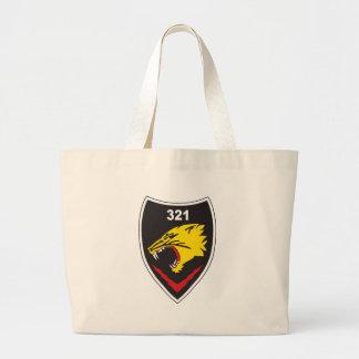 JaBoG 321 Lechfeld Tigers Jumbo Tote Bag
