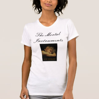Jace-Wayland-city-of-bones-7264552-839-1024, Th... T-Shirt