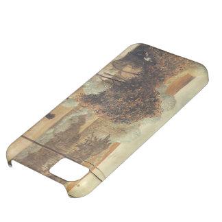 Jacek Malczewski- Follow the Stream left wing iPhone 5C Covers