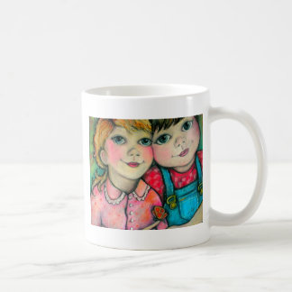 Jack and Jill Nursery Rhyme Time Fun Mug