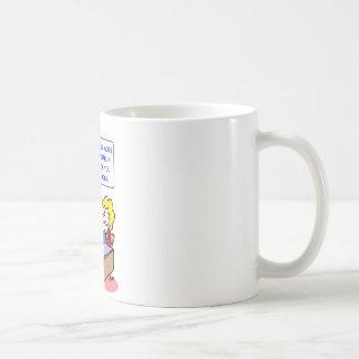 jack and jill pail of water coffee mugs