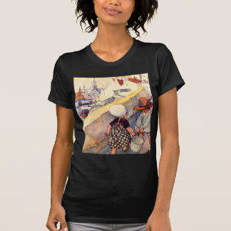 Jack and Jill T-Shirt