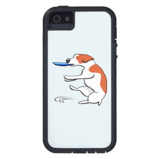Jack Be Quick iPhone 5 Cases