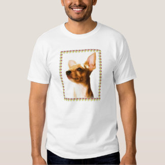 Jack closeup in frame t-shirts