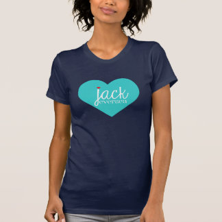 Jack Eversea Heart Tee