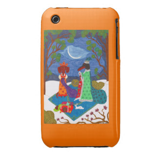 Jack Frost iPhone 3G Case-Mate iPhone 3 Case-Mate Cases