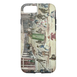Jack in the Green, May Day Celebrations of the Chi iPhone 8/7 Case