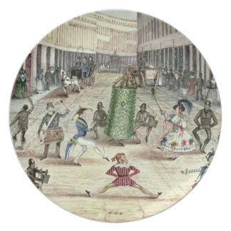 Jack in the Green, May Day Celebrations of the Chi Plates