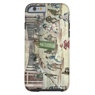 Jack in the Green, May Day Celebrations of the Chi Tough iPhone 6 Case