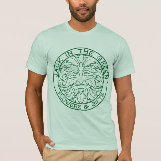 Jack in the Green Men's T-Shirt