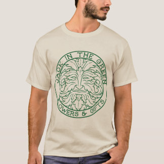 Jack in the Green Women's Long-Sleeve T-Shirt