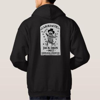 Jack Iron hoodie