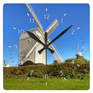 Jack & Jill Wall Clocks