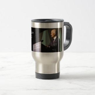Jack Layton Tribute Travel Mug