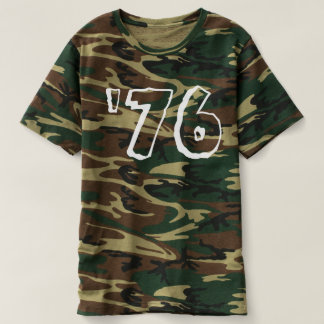 Jack Milan American Jersey T-Shirt