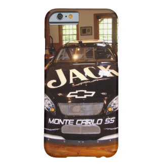 Jack Nascar Car Barely There iPhone 6 Case