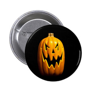 Jack O Lantern buttons