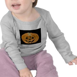 Jack O Lantern Infant Long Sleeve Shirt