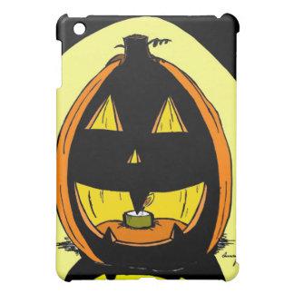 Jack o' Lantern iPad Case