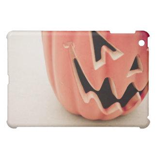 """""""Jack O' Lantern"""" iPad case"""