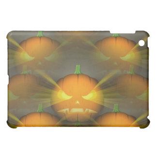 Jack-O-Lantern  iPad Case