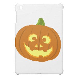 Jack-o-lantern iPad Mini Cover