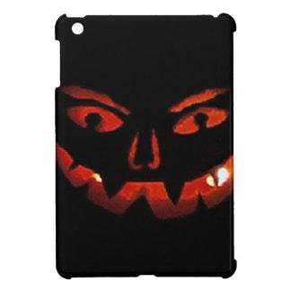 Jack O Lantern iPad Mini Cover