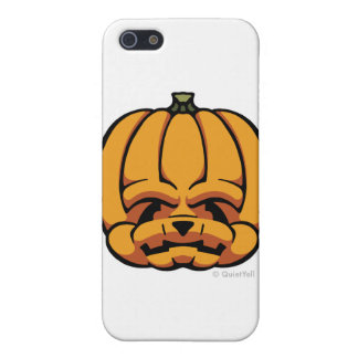 Jack-O -Lantern Cases For iPhone 5