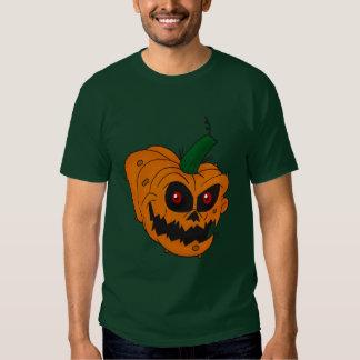 Jack-O-Lantern Tee Shirt