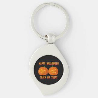 Jack O Lanterns Keychains