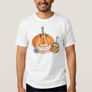 Jack o' Lanterns Shirts
