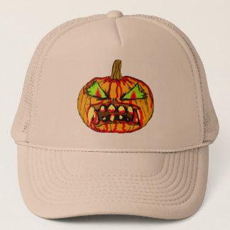 Jack-O-Zombie - Hat