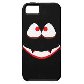 Jack O'Lantern Eyes iPhone 5 Covers