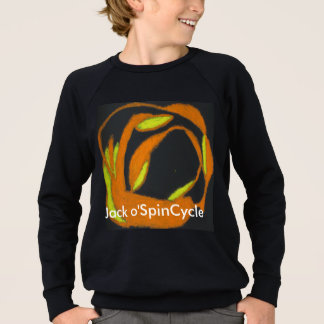 Jack o'SpinCycle Halloween Unique Tee