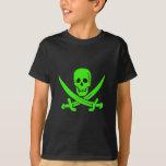 Jack Rackham-Green T-shirts