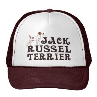 Jack Russel Mesh Hats