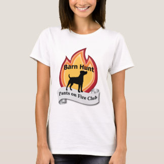 Jack Russel - Pants on Fire T-Shirt