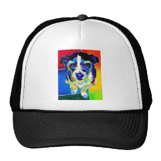 Jack Russell #1 Cap