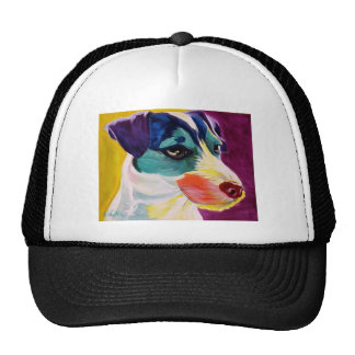 Jack Russell #2 Cap