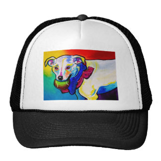 Jack Russell #3 Cap