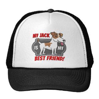 Jack Russell - Best Friend Cap