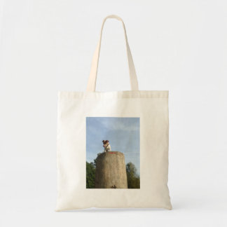 Jack Russell everyday bag