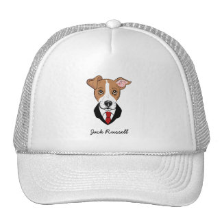 Jack Russell Hat