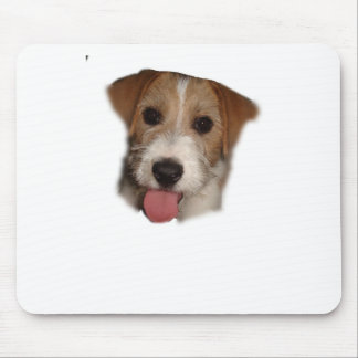 jACK RUSSELL Mouse Mat