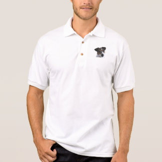 Jack Russell Polo shirt