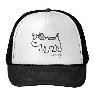 Jack Russell Terrier Chiro Cap