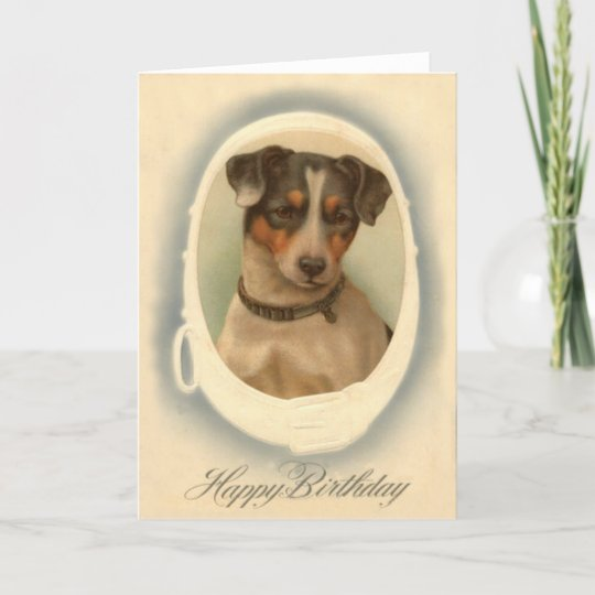 Jack Russell Cards