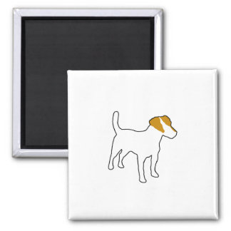 jack russell terrier color silo.png magnet