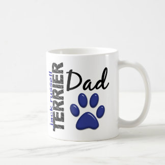 Jack Russell Terrier Dad 2 Coffee Mug